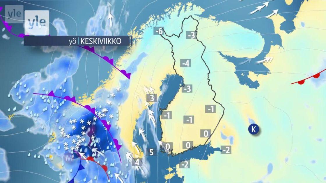 Meteorologi Yle