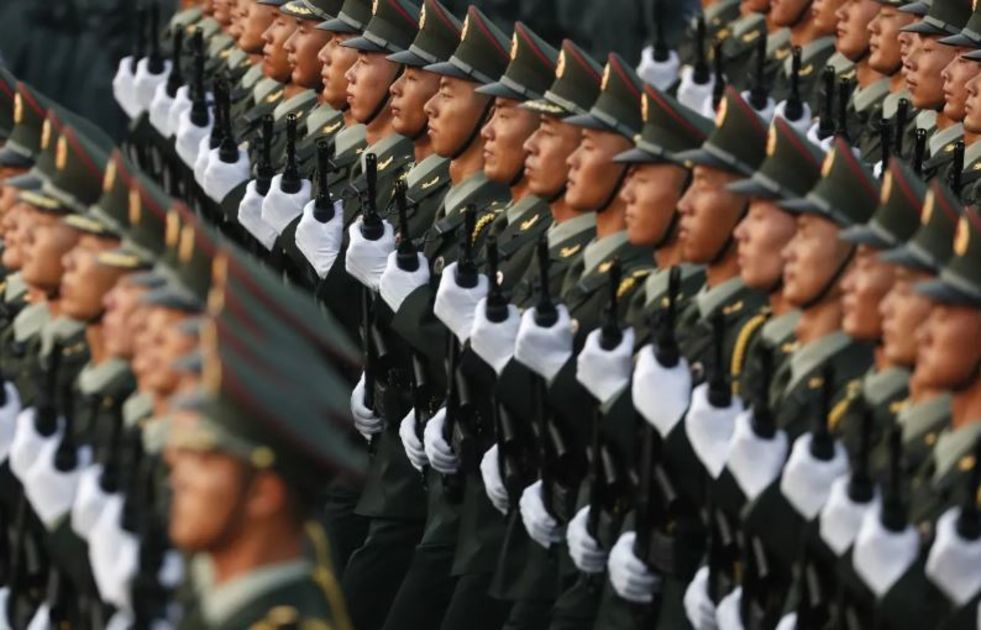 Kiinan Kommunistinen Puolue