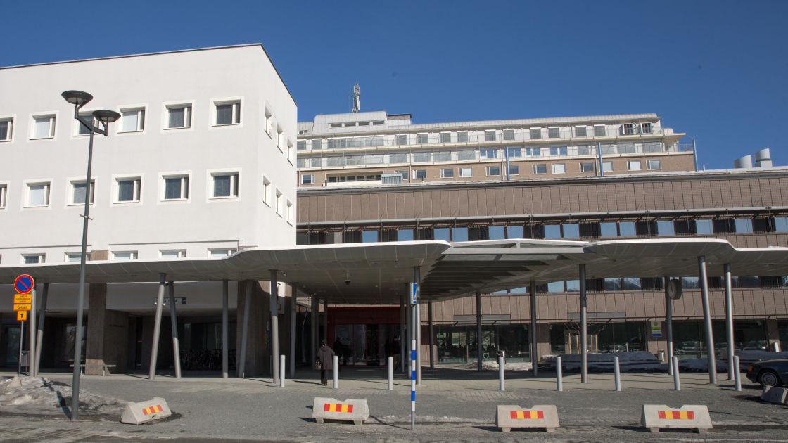 Etelä-Savon Sairaanhoitopiiri