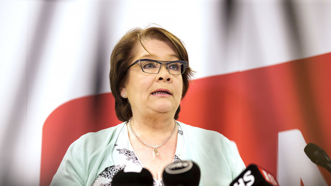 Ann Selin Puoliso