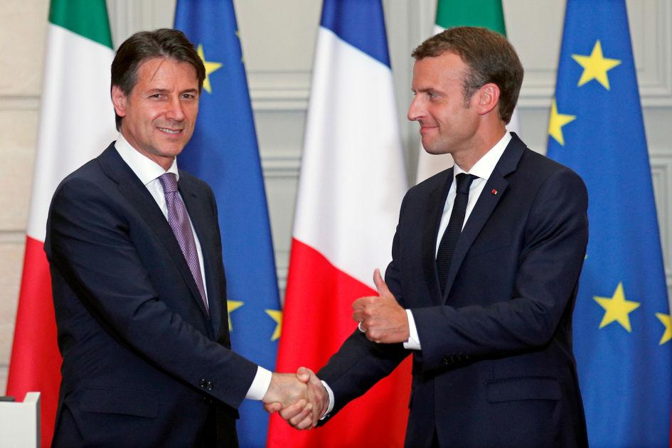 Ranska Uutiset