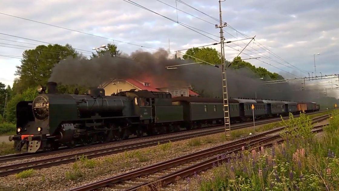 Höyryjuna Ukko-Pekka