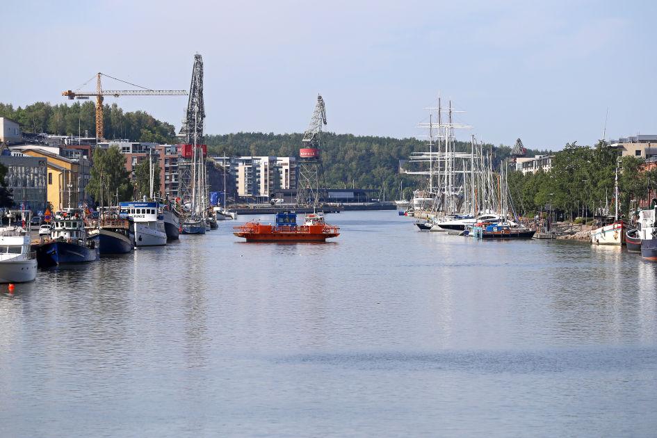 Alueuutiset Turku