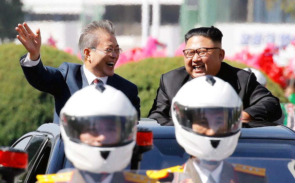 Yle Pohjois Korea
