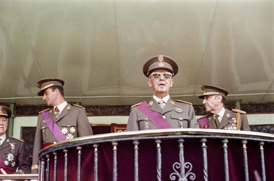 Kenraali Franco