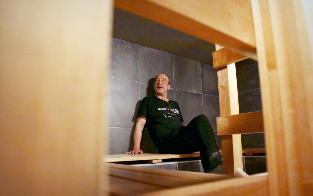 Yleinen Sauna