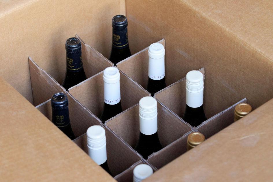 Alkoholin Etämyynti Kaupat