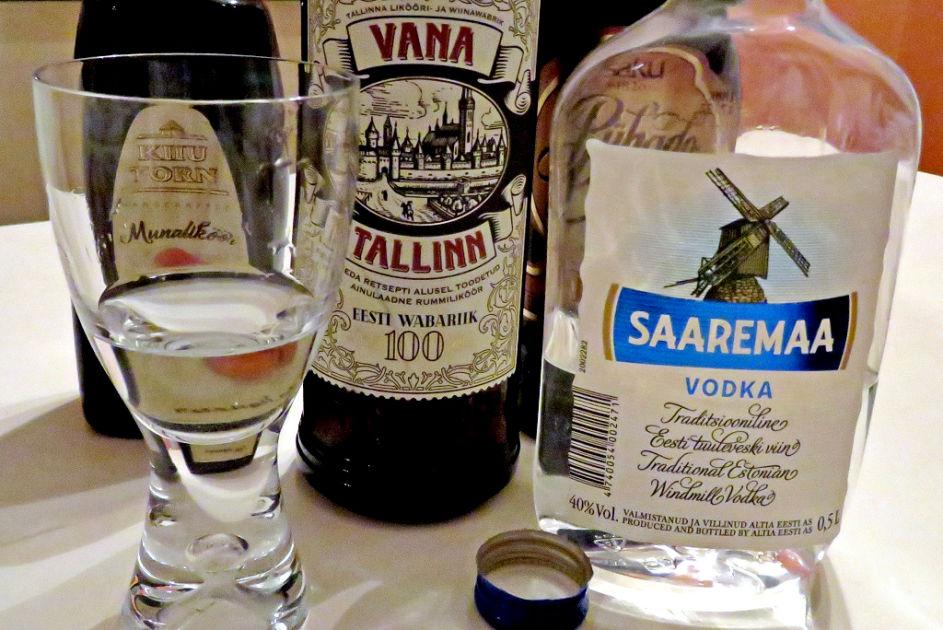Alkoholivero