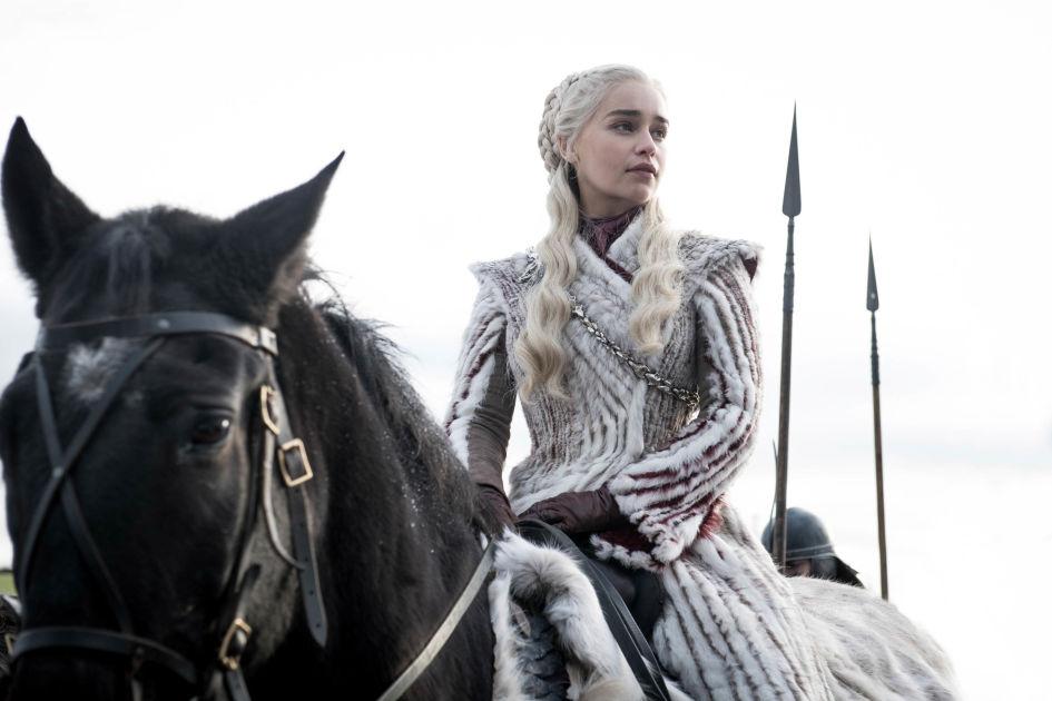 Huippusuosittu Game of Thrones päättyy – fanit purkavat jo luopumisen tuskaansa somessa: