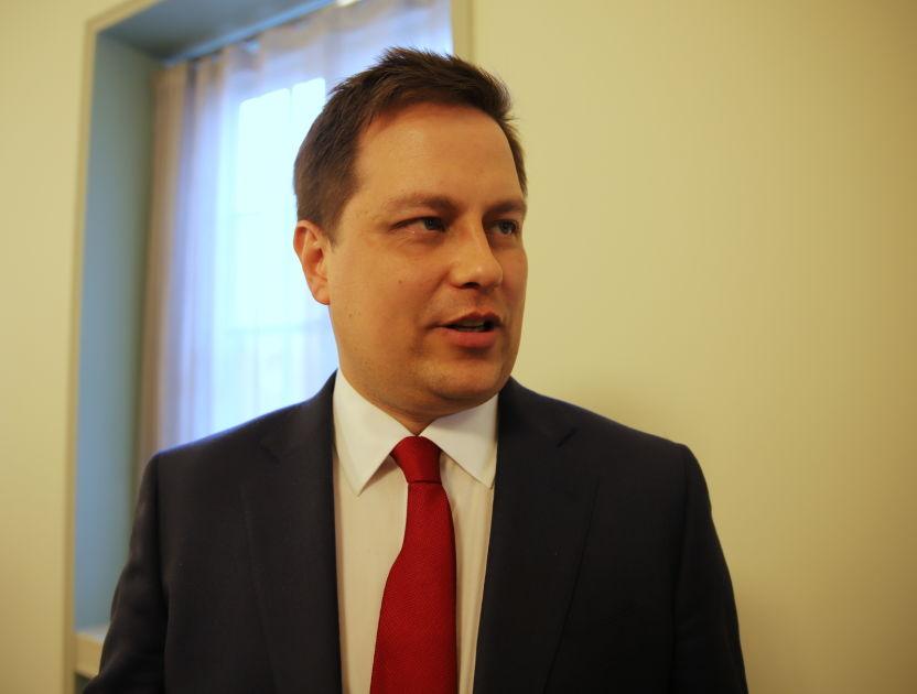 Vilhelm Junnila