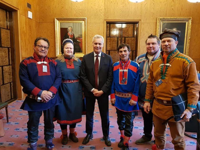 Suomen Sisäministeri