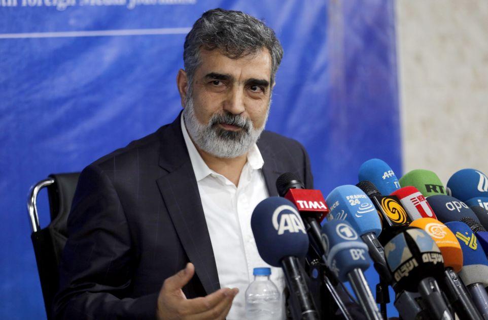 Iran Uutiset