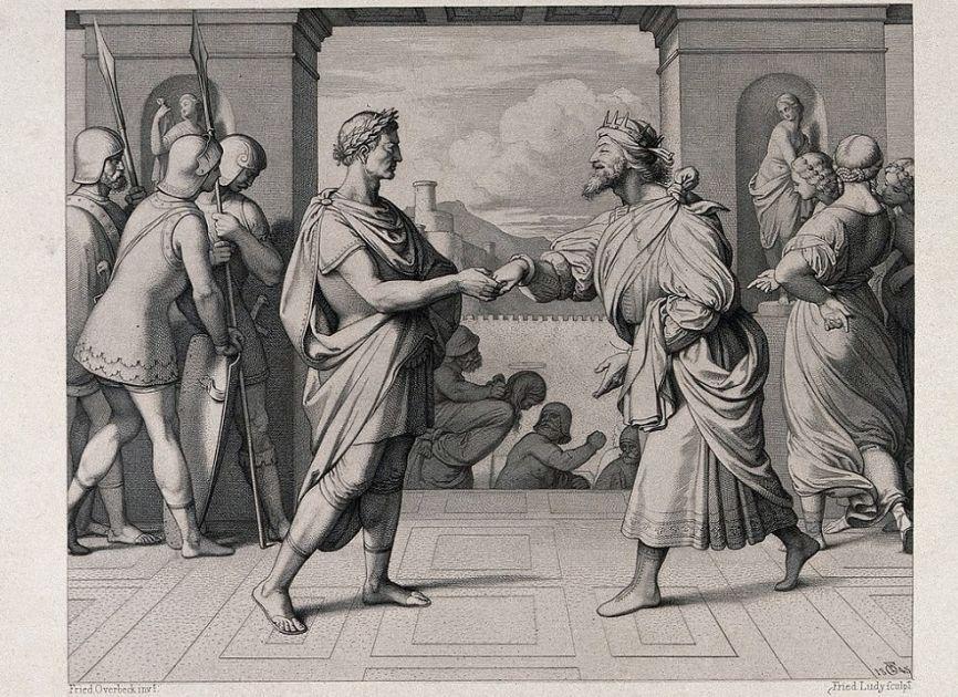 parhaiten myydä uusi luettelo suorituskykyiset urheiluvaatteet Rakentajien hukkaamat kolikot kertovat: Pontius Pilatus ...