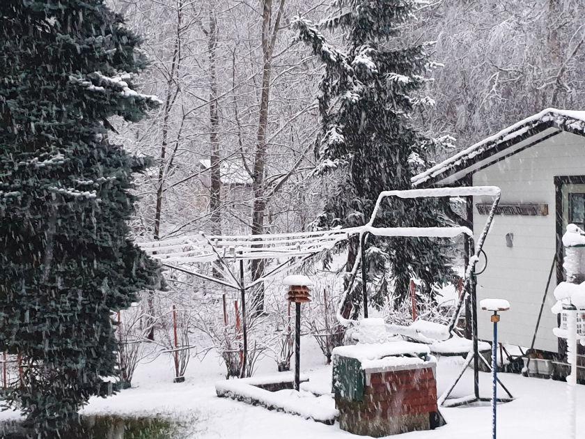 Sähkökatkot Suomi
