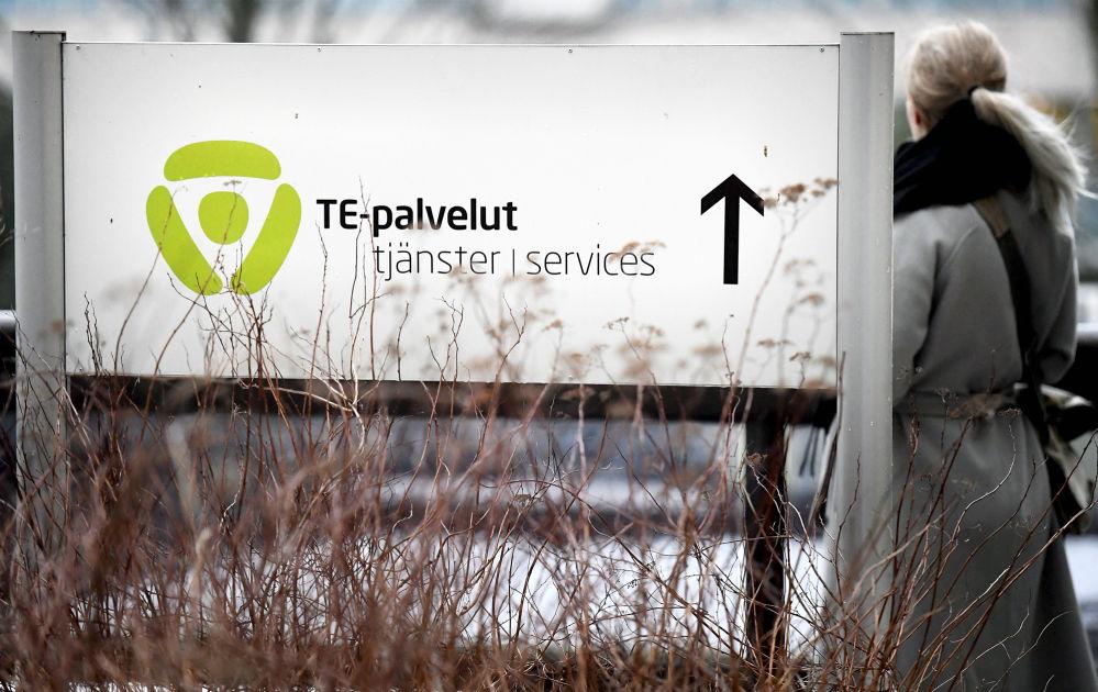Reittiohjeet määränpäähän Itäkeskuksen TE toimisto Helsinki joukkoliikenteellä
