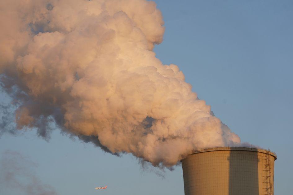 Kiinan: hiilineutraaliksi 40 vuodessa  EU-komission puheenjohtaja: `Rohkaisevaa`...