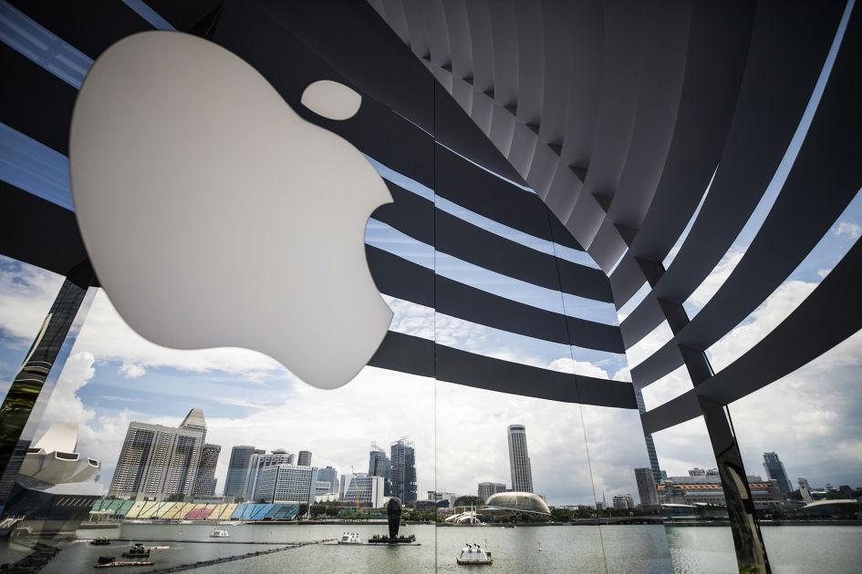 Apple antaa yllättäen 30 prosenttia alennusta sovelluskauppa App...