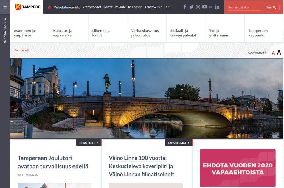 Tampereen Uutiset