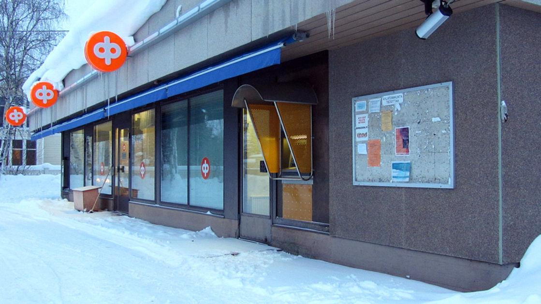 Tornion Osuuspankki sulkee Arpelan ja Karungin konttorit | Yle Uutiset | yle.fi