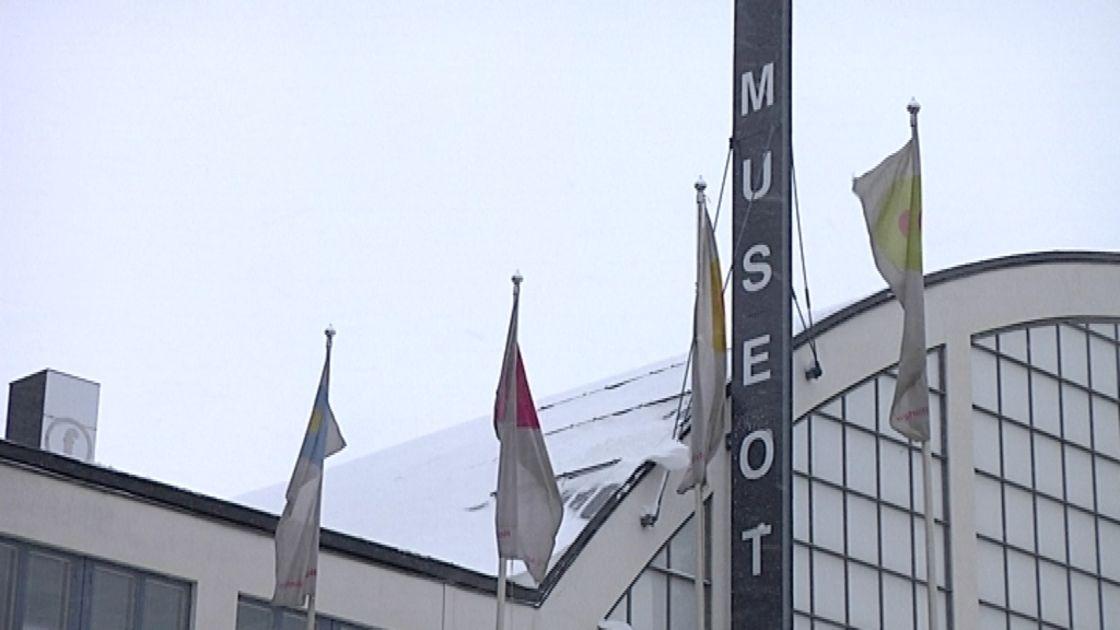 Helsingin Taidemuseo