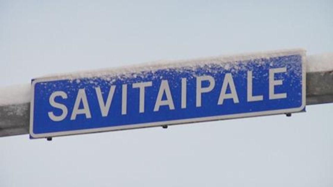 Hirvieläinten pyyntiluvat myönnetty Kaakkois-Suomeen