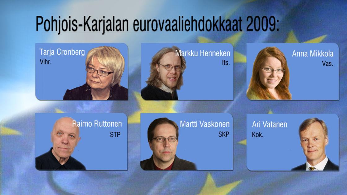 Eurovaalikone Yle