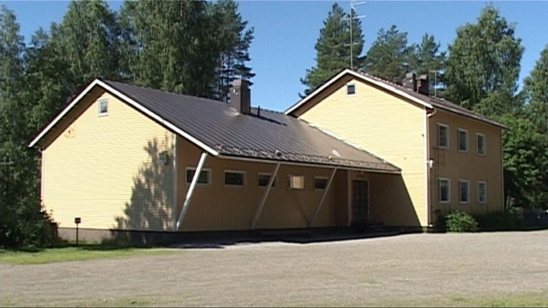 Polvijärven Koulu