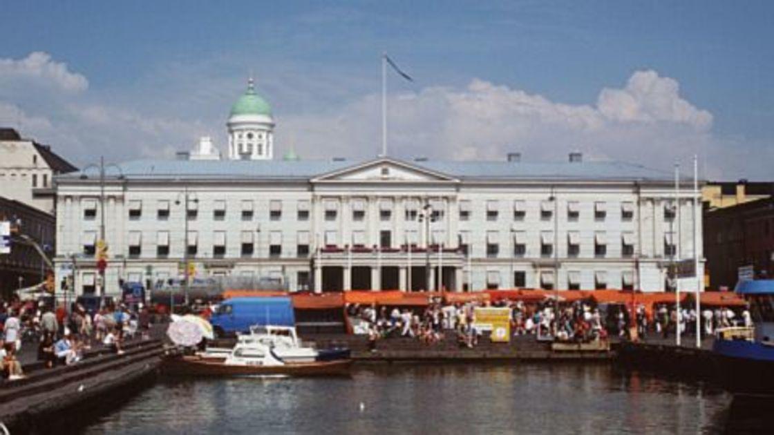 Helsinki Saa