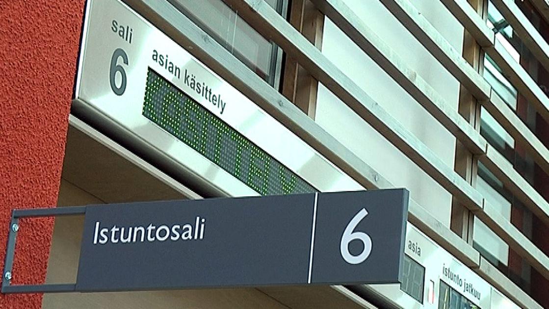 Kouvolaan keskitetään koko Itä- ja Kaakkois-Suomen käräjäoikeuksien riidattomat velka-asiat ...