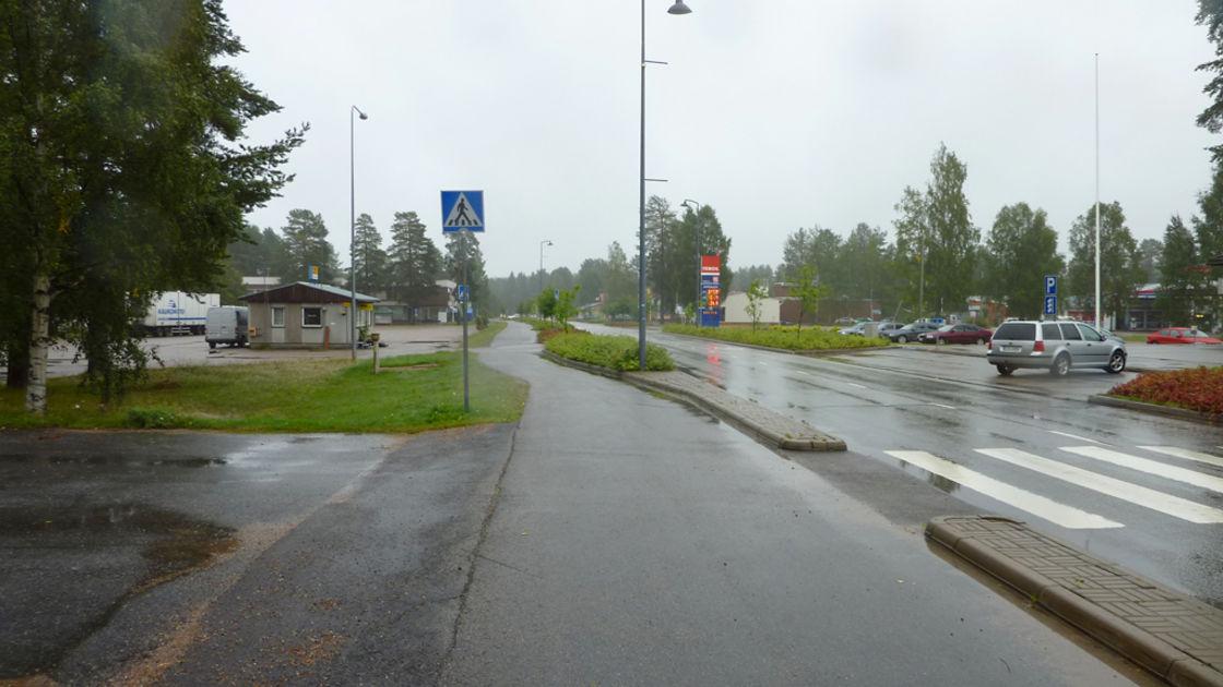 Hyrynsalmen valtuustossa puolet uusia | Yle Uutiset | yle.fi