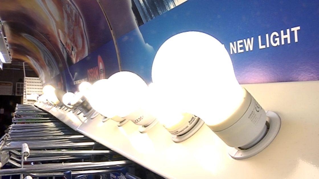Ohjeet hyvään valaistukseen yritystiloissa