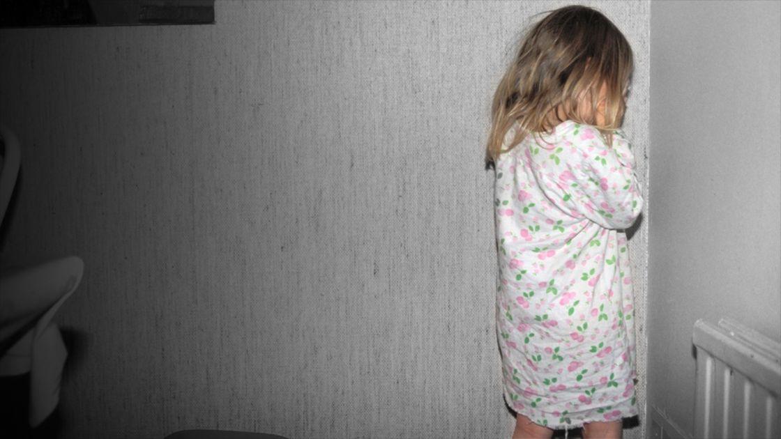 Lapsen Pahoinpitely