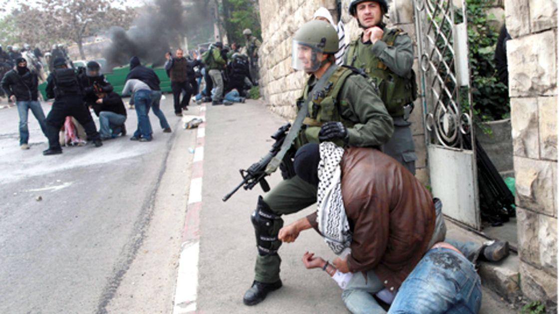 Jerusalemin Uutiset