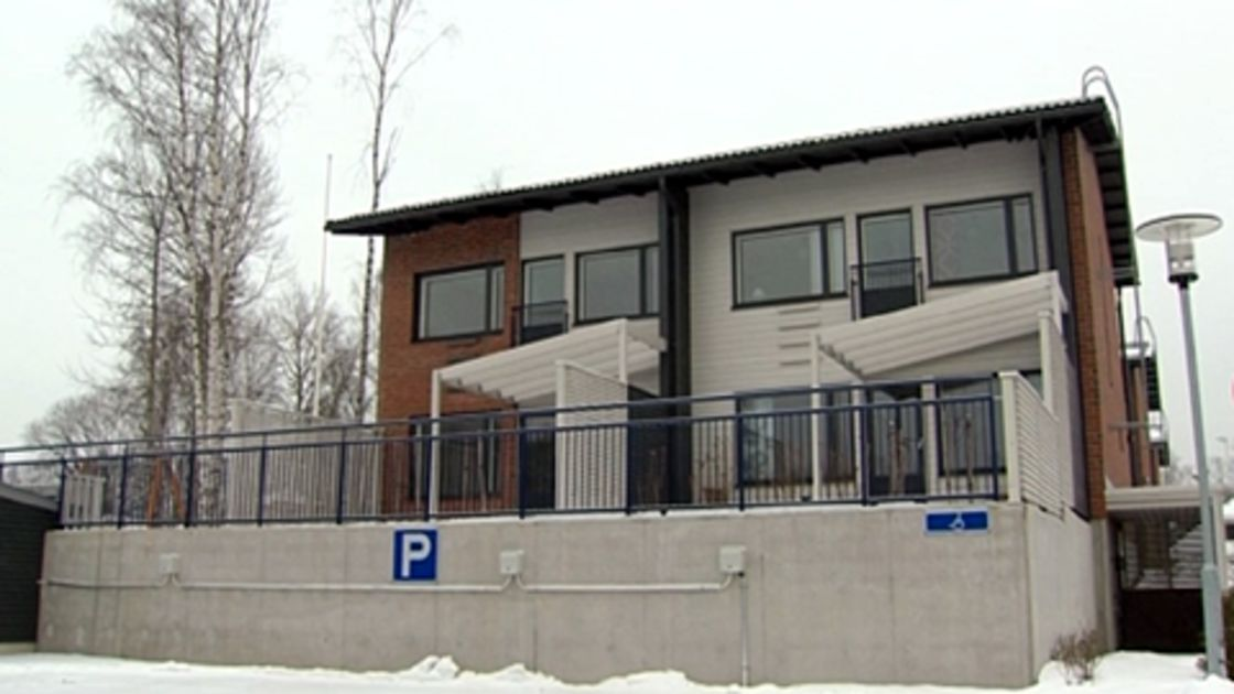 Uudet Asunnot