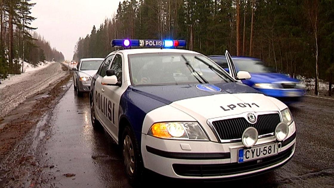Poliisi Uutiset