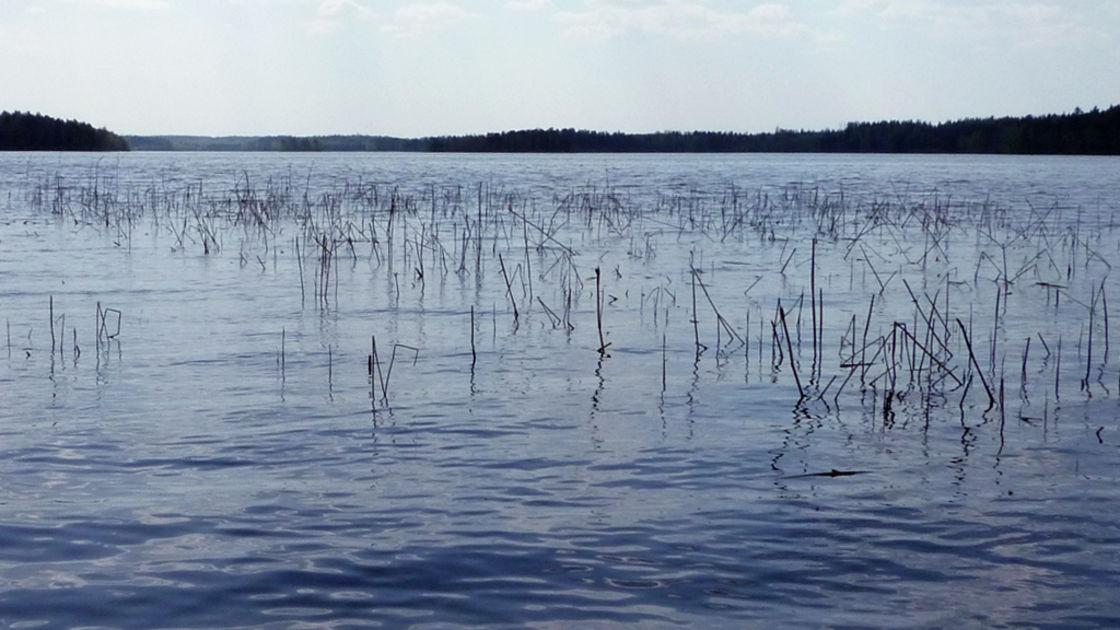 Järvien Syvyydet