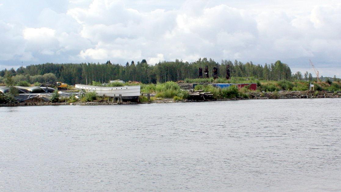 Penttilän Saha