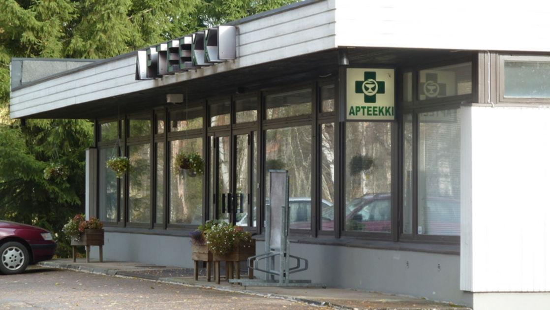 Suomen Apteekki