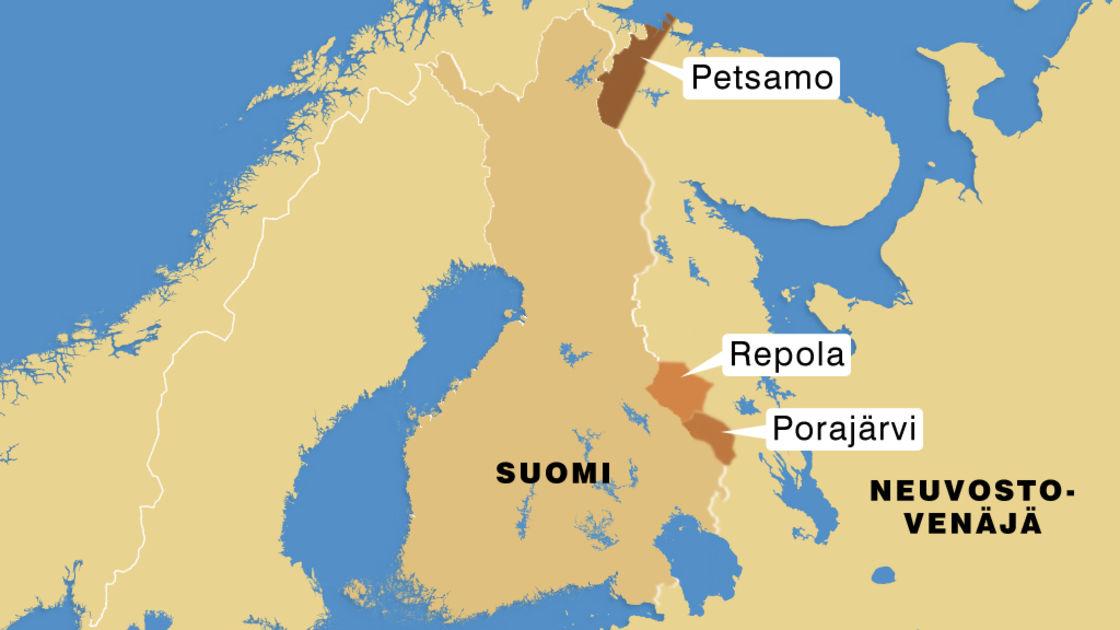 Tarton Rauhasta 90 Vuotta Yle Uutiset Yle Fi