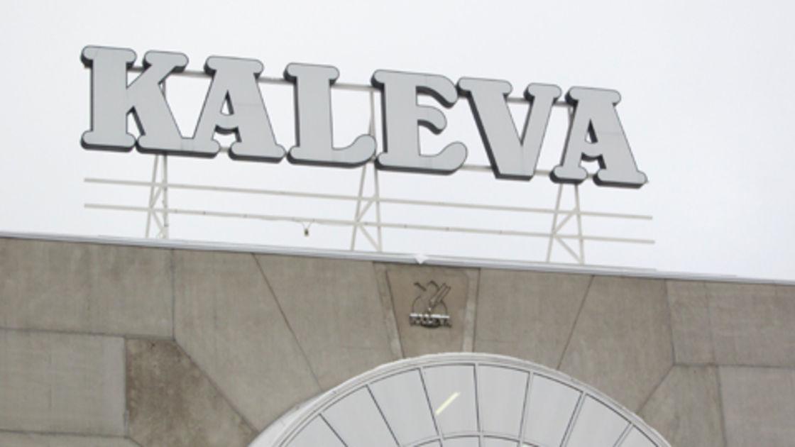 Kaleva aloittaa yt-neuvottelut   Yle Uutiset   yle.fi