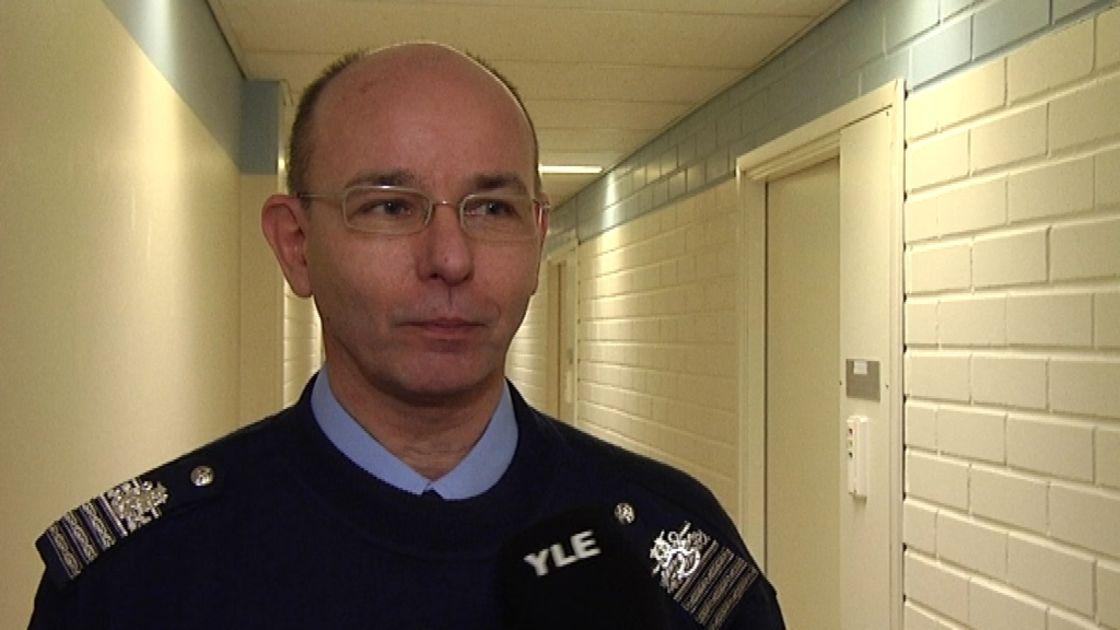 Varsinais Suomen Poliisi