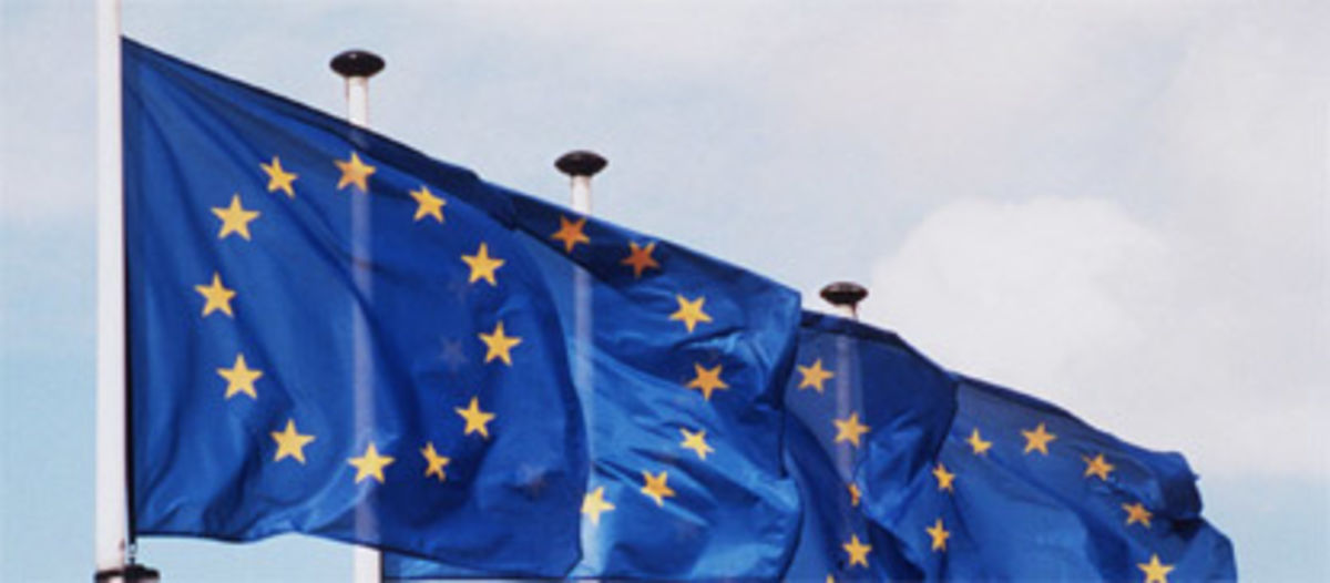 Eurooppa Päivä