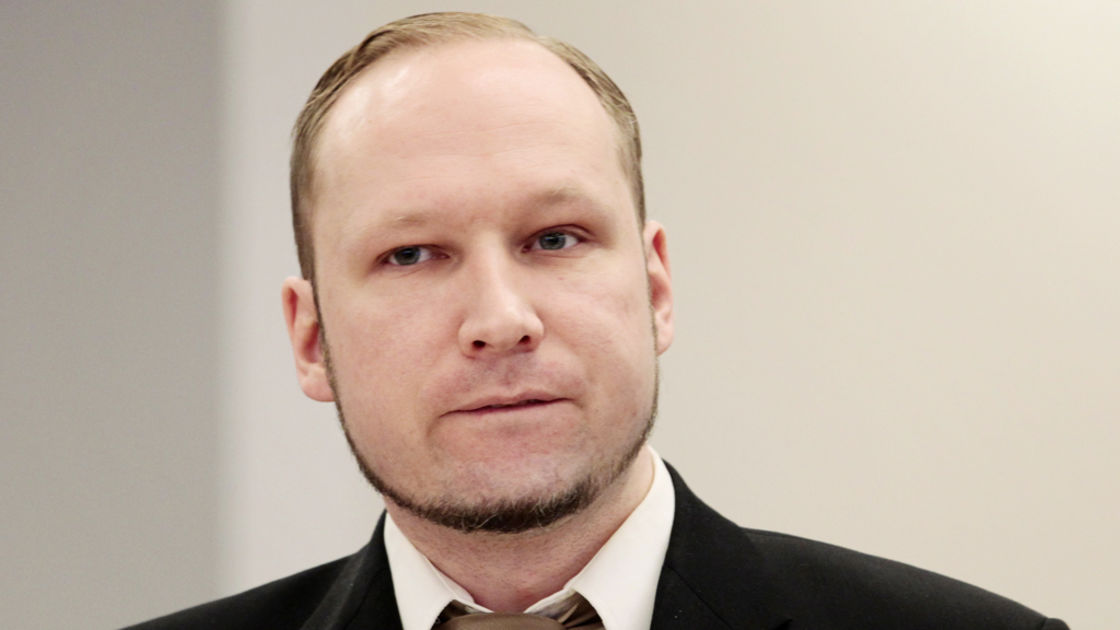 Breivik Vankila