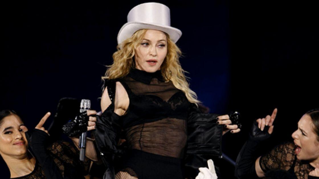 Madonna Lapset
