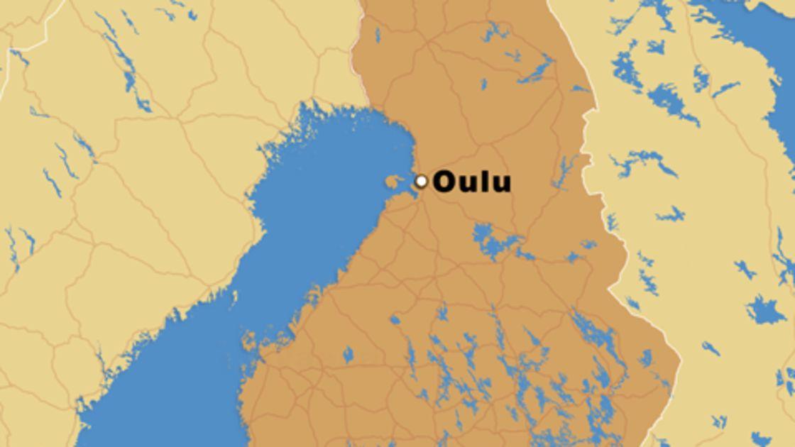 Kaksi Poliisia Loukkaantui Vakavasti Oulussa Yle Uutiset Yle Fi