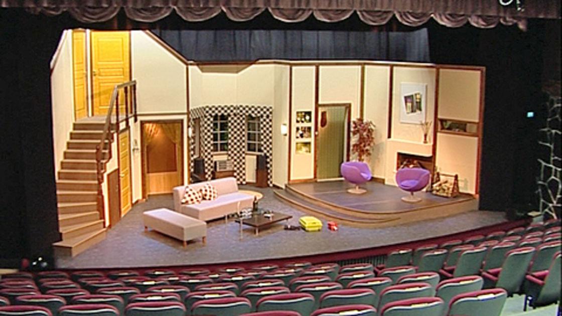 Komediateatteri