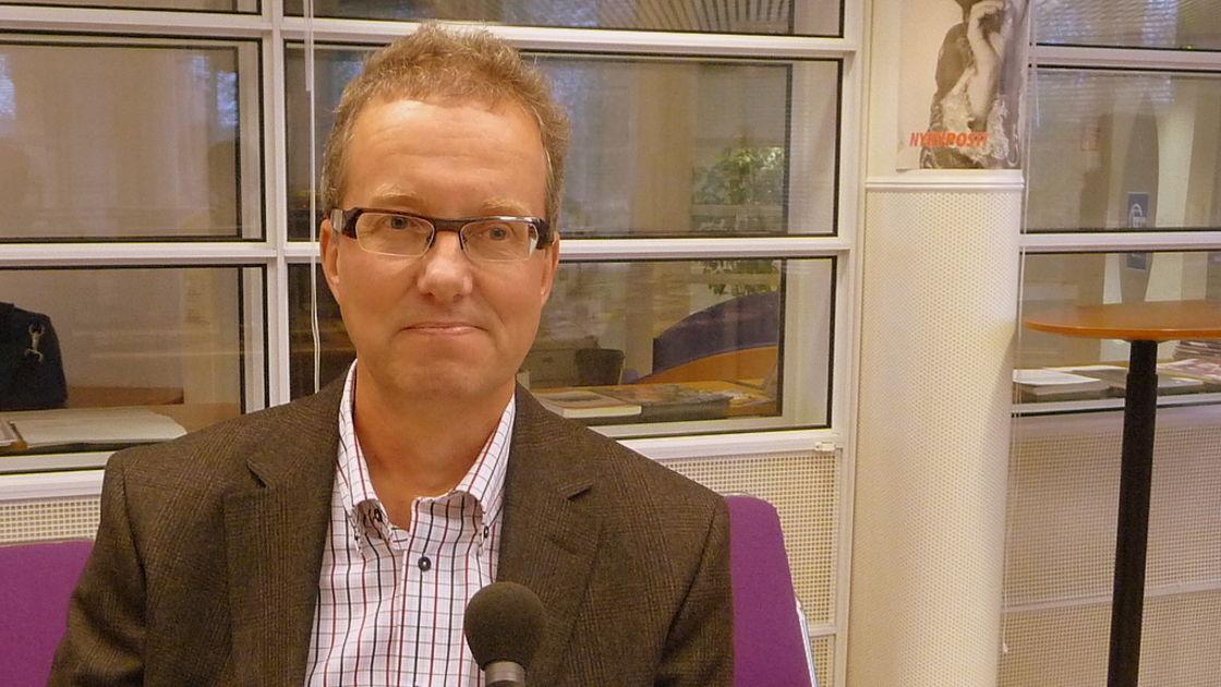 Timo Vartiainen