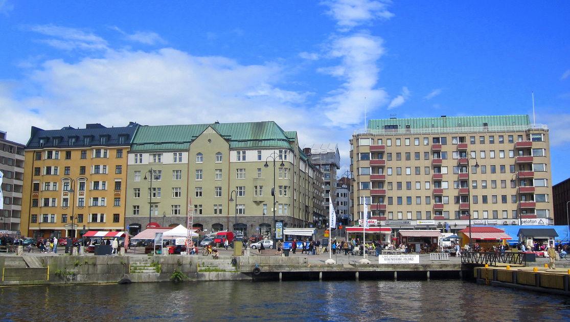 Uutiset Tampere