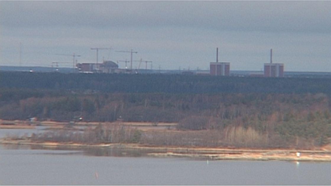 Aamulehti: Olkiluodon uusi ydinvoimala maailman kallein rakennus?   Yle Uutiset   yle.fi