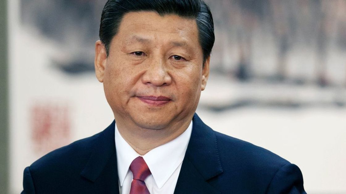 Kiinan presidentti aloitti valtiovierailunsa Yhdysvalloissa Seattlesta | Yle Uutiset | yle.fi